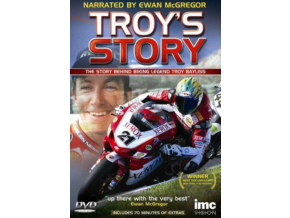 Troy Bayliss - Troys Story (DVD)