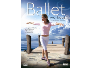 Ballet Workout - Total Body Toning (DVD)