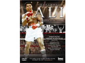 Muhammad Ali - Champion Of The Century (DVD)