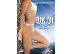 Bikini Workout - Prepare to Bare - Total Body Toning (DVD)