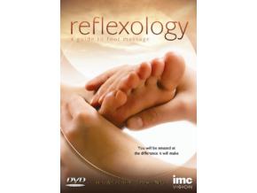 Reflexology - A Guide to Foot Massage (DVD)