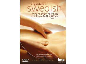 A Guide to Swedish Massage (DVD)