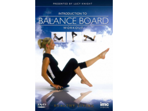 Introduction To Balance Board Workout (DVD)