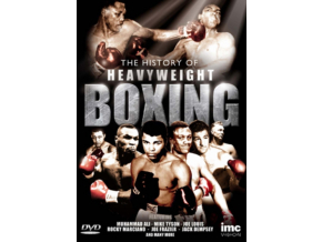 History Of Heavyweight Boxing (DVD)