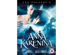 Anna Karenina (DVD)