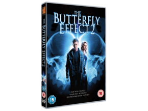 The Butterfly Effect 2 (DVD)