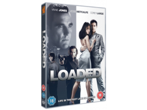 Loaded (2008) (DVD)