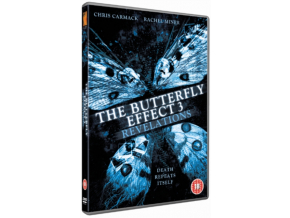 The Butterfly Effect 3: Revelations (DVD)