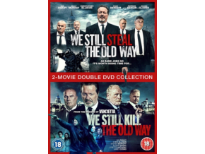 We Still Kill The Old Way/We Still Steal The Old Way (DVD)