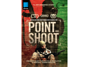 Point and Shoot (DVD)