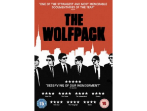The Wolfpack (DVD)
