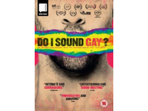 Do I Sound Gay? (DVD)