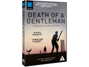 Death of a Gentleman (DVD)