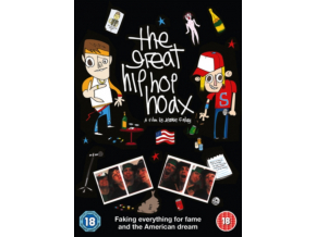 Great Hip Hop Hoax (DVD)