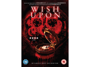 Wish Upon (DVD)