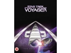 Star Trek Voyager Collection (DVD)