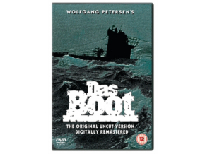 Das Boot - The Mini Series (DVD)
