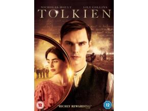 TOLKIEN (DVD)