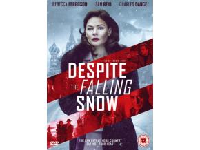 Despite The Falling Snow (DVD)