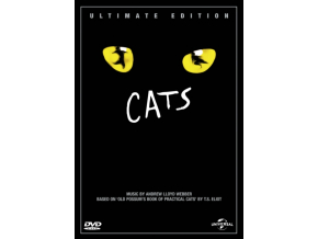 Cats - The Musical (DVD)