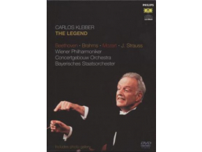 Kleiber - The Legend (Five Discs) (Various Artists) (DVD)