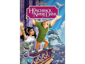 The Hunchback Of Notre Dame (Disney) (DVD)