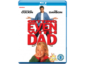 Getting Even With Dad (Blu-ray)