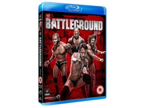 WWE: Battleground 2013 (Blu-Ray)