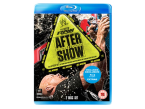 WWE: Best of RAW - After The Show (Blu-ray)