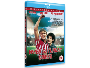 When Saturday Comes (Blu-ray)