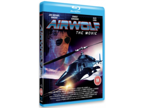 Airwolf The Movie (Blu-ray)