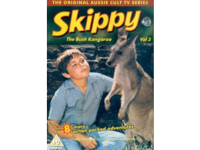 Skippy The Bush Kangaroo - Vol. 3 (DVD)