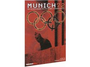 Munich: The Secrets Behind The 1972 Olympic Terrorist Attacks (DVD)
