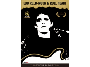 Lou Reed - Rock N Roll Heart (DVD)