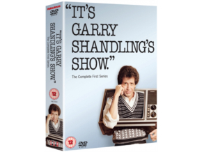 It's Garry Shandling's Show - Season 1 (DVD)