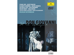 Mozart-Don Giovanni (DVD)