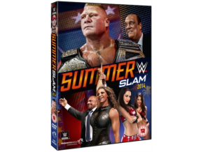 WWE: Summerslam 2014 (DVD)