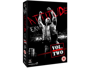 WWE: The Attitude Era - Volume 2 (DVD)