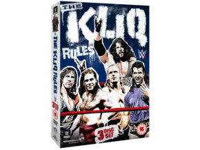 WWE: The Kliq Rules [DVD]