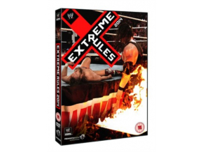 WWE: Extreme Rules 2014 (DVD)
