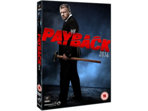 WWE: Payback 2014 (DVD)
