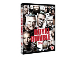 WWE: Royal Rumble 2014 (DVD)