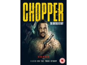 Chopper: The Untold Story (DVD)