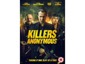 Killers Anonymous (DVD)