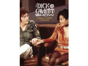 Dick Cavett Show  The - John And Yoko Collection (Two Discs) (Deluxe) (DVD)