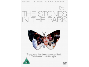 The Rolling Stones - The Stones in the Park (DVD)