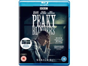 Peaky Blinders Series 5 (Blu-Ray)