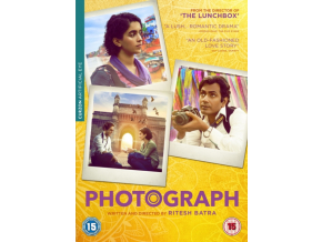 Photograph (DVD)