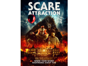Scare Attraction (DVD)