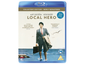 Local Hero - Collector's Edition Blu-Ray
